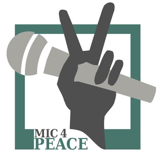 Mic 4 Peace